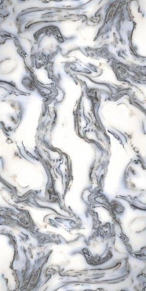 - 600 x 1200 мм (24 x 48 дюймов) - Glacier White[1]